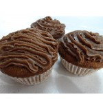 Chocolate Cup Cake (L)