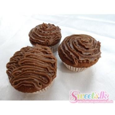 Chocolate Cup Cake (s)