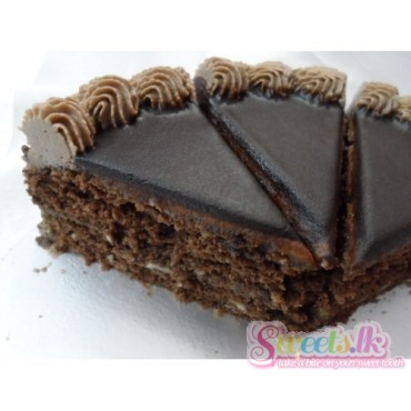 Chocolate Fudge (pc)
