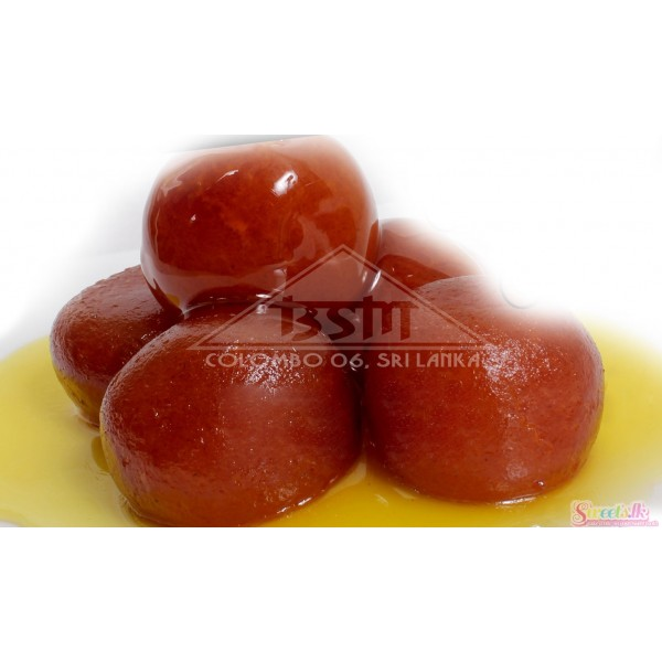 Chocolate Chip Gulab Jamun Recipes — Dishmaps