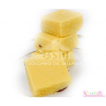 Fruit Barfi