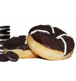 Crazy Oreos Donut  (6 pcs pack)