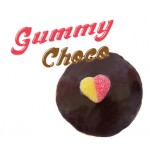 Gummy Choco  Donut  (6 pcs pack)