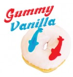 Gummy Vanila  Donut  (6 pcs pack)