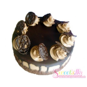 Chocolate Gateau