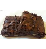 Classic Brownies (12 pcs)