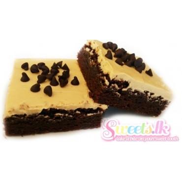 Mocha Brownies(12 pcs)