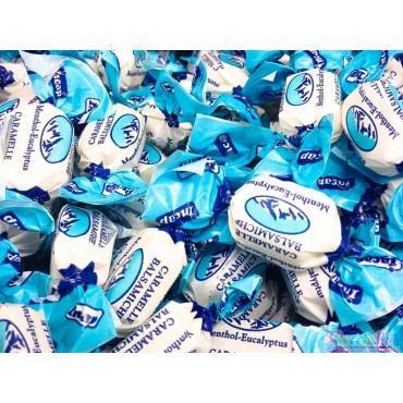 Menthol Toffees (100g)