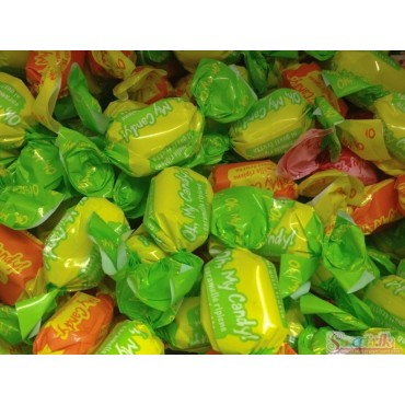 Pino Mix Fruit Toffees (100g)