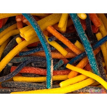 Fruity Sour Licorice (100g)