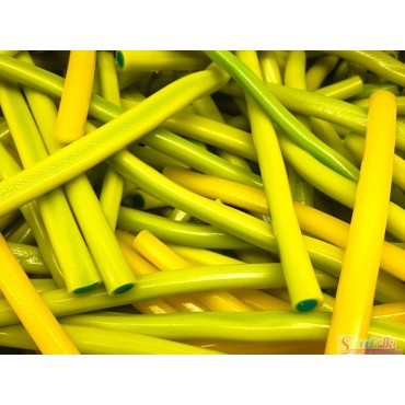 Yellow Sweet Licorice (100g)