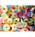 Aros Fruity Flavoured Gummy  (100g)