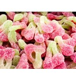 Cherries Sour Gummy (100g)