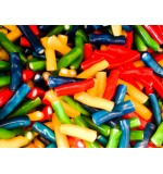 Mini Pencils Gummy (100g)