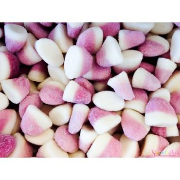 Strawberry Kisses Gummy  (100g)