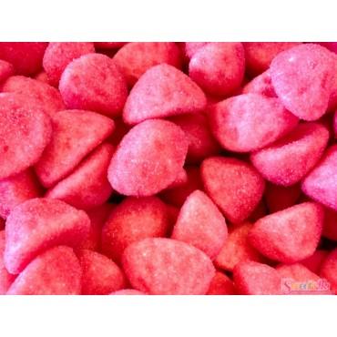 Strawberry Lambada Gummy (100g)