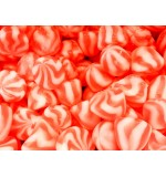 Strawberry Tops Gummy (100g)