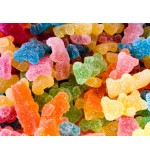 Sugar Bears Gummy (100g)