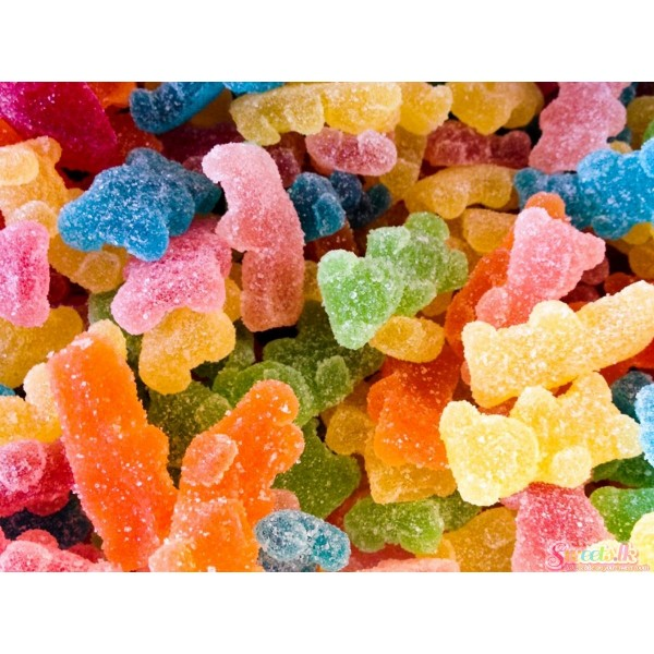 Sugar Bears Gummy