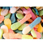 Tounges Sour Gummy (100g)