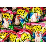 Dino Eggs Bubble Gum (100g)