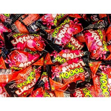 Finiboom Liquid Strawberry Bubble Gum (100g)