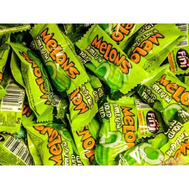 Melon Bubble Gum (100g)
