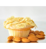 Almond Roast Cupcake (6 pcs)