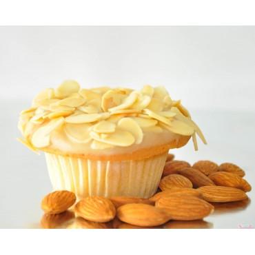 Almond Roast Cupcake (6 pcs)