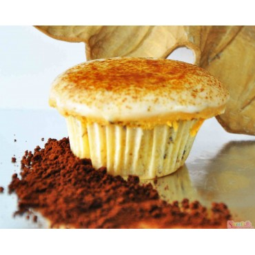 Coffee Burst Cupcake(6 Pack)