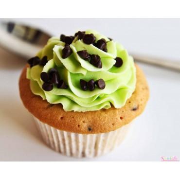 Mint Choc-Chip Cupcake(6 pack)