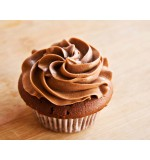 Original Chocolate Cupcake(6 Pack)