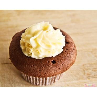 White Choc Cupcake(6 Pack)