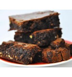 Chocolate Brownies Pieces 6 Pack