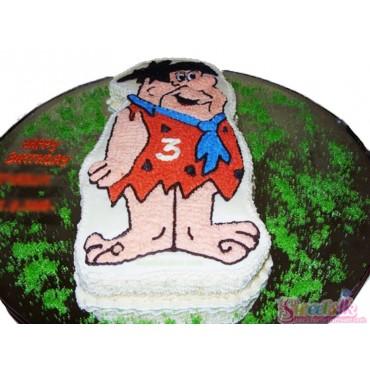 Kids Birthday Cake 3
