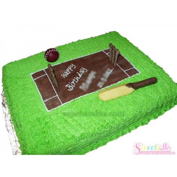 Kids Birthday Cake 12