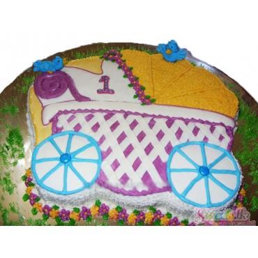 Kids Birthday Cake 13