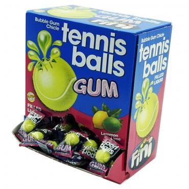 Tennis Balls Gum Bubble Gum  200pcs Pack