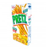 Pretz Pizza Flavoured Biscuit Sticks