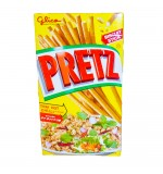 Pretz Thai Hot Chilli Flavour Biscuit Sticks