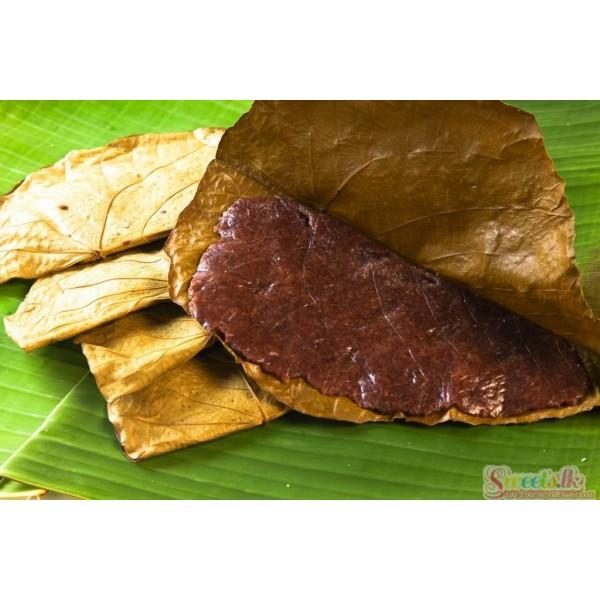 A Traditional Sri Lankan Sweet