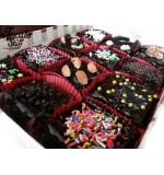 Brownies Celebration (6pcs)
