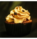 Mocha Cupcake with Chocolate Chips (12 pack)