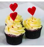 Red Velvet Cupcake (12 pack)