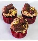Chocolate Trio (6 pack)
