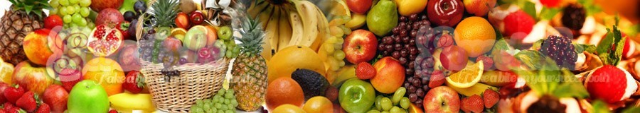 Fresh & Dry Fruits
