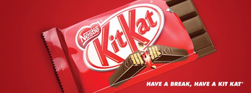 Kit Kat Sweets Lk